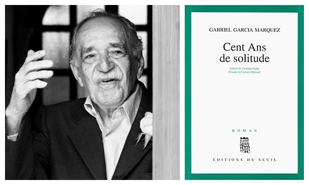 Adaptation de Cent ans de solitude de Gabriel García Márquez
