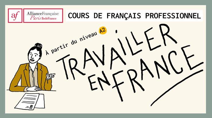 Cours de français professionnel