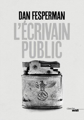 L'écrivain public, de Dan Fesperman