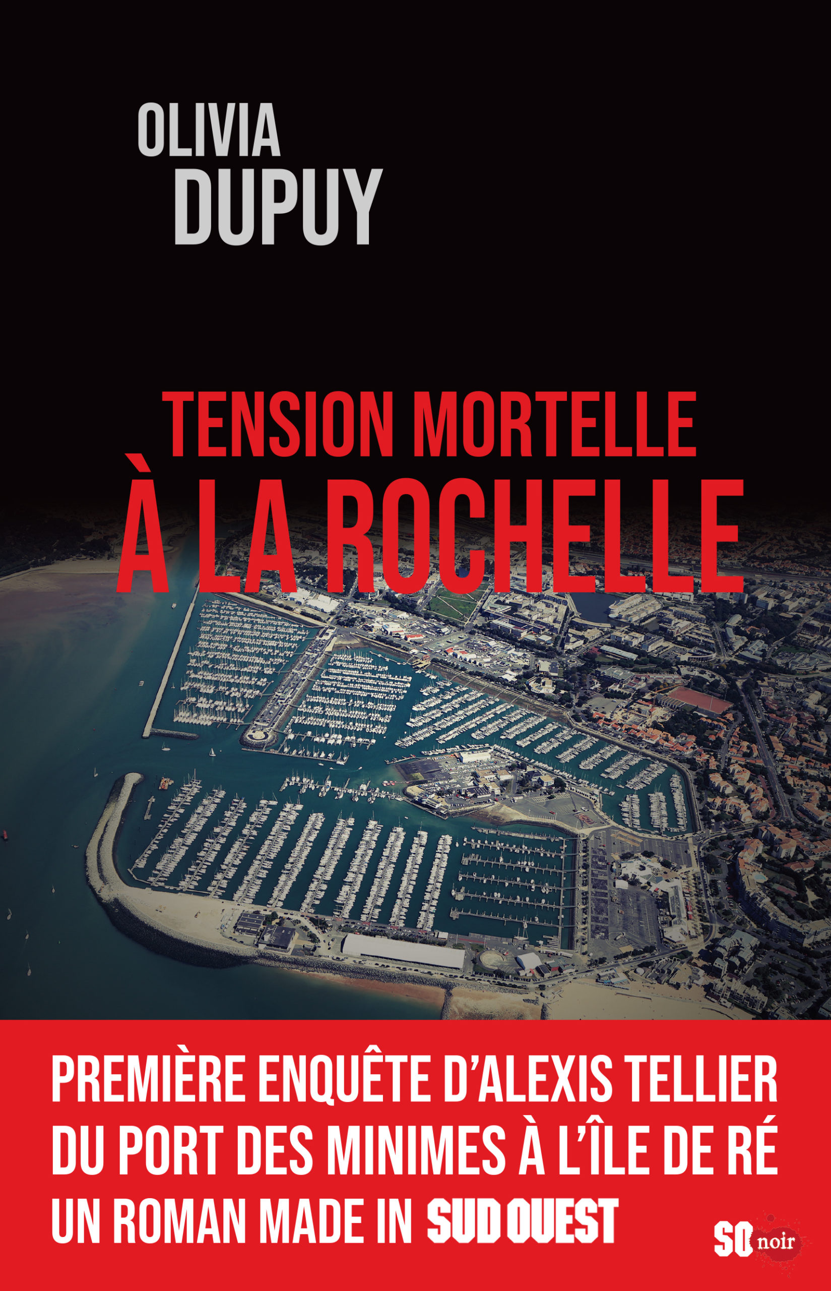 Tension mortelle à La Rochelle