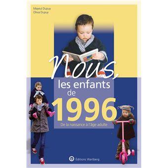 Nous les enfants de 1996
